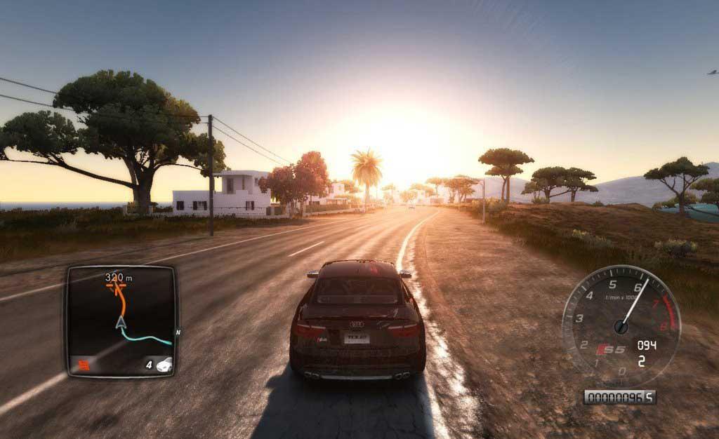 download tdu2 full game free pc