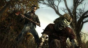 The Walking Dead Season One torrent
