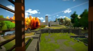 The Witness torrent