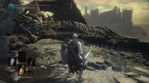 Dark Souls 3 descargar