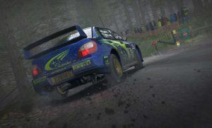 DiRT Rally descargar