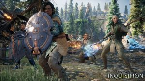 Dragon Age Inquisition descargar