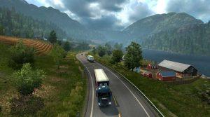 Euro Truck Simulator 2 descargar