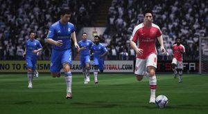 FIFA 11 descargar