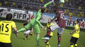 FIFA 14 pobierz
