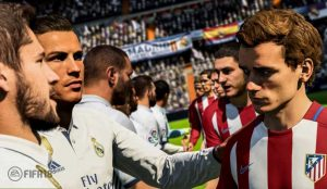 FIFA 18 descargar