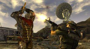 Fallout New Vegas descargar