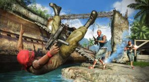 Far Cry 3 descargar