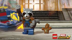 LEGO Marvel Super Heroes 2 descargar