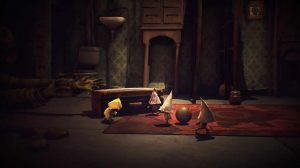 Little Nightmares download
