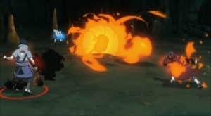 Naruto Shippuden Ultimate Ninja Storm 3 Full Burst descargar
