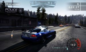 NFS Hot Pursuit free download