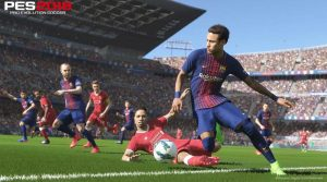 PES 2018 free download