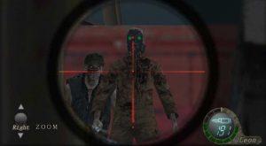 Resident Evil 4 descargar