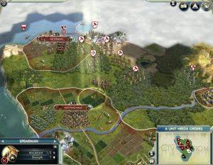 Sid Meier's Civilization 5 download