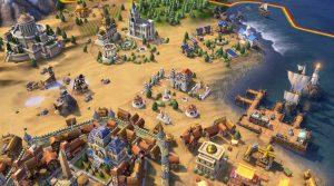 Sid Meier's Civilization VI descargar