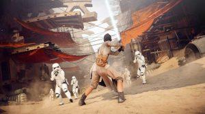 Star Wars Battlefront II descargar