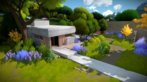 The Witness descargar