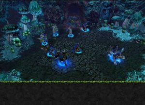 Warcraft III Reign of Chaos torrent