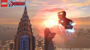 LEGO Marvel's Avengers pobierz