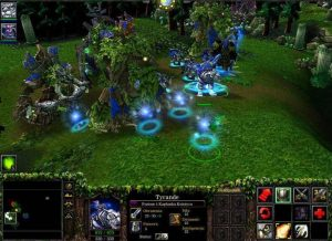 Warcraft III download
