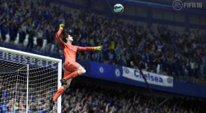 FIFA 16 free download