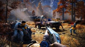 FarCry 4 Free Download