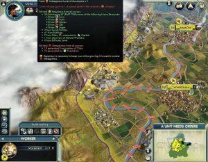 Civilization V download