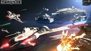 Star Wars Battlefront 2 free download