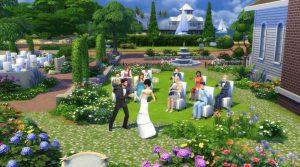 Sims 4 descargar