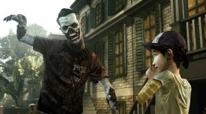 The Walking Dead A Telltale Games Series Season One download