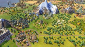 Sid Meier's Civilization VI Rise and Fall download