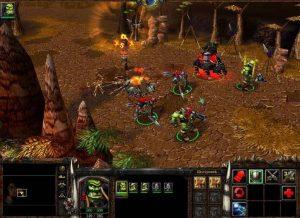 Warcraft III descargar
