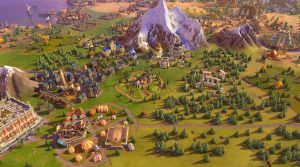 Sid Meier's Civilization VI Rise and Fall pobierz