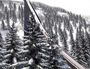 RTL Ski Jumping 2007 free download