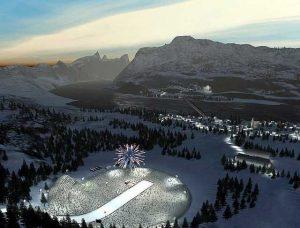 RTL Ski Jumping 2007 crack