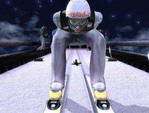 RTL Ski Jumping 2007 torrent