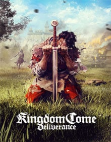 Kingdom Come Deliverance free download