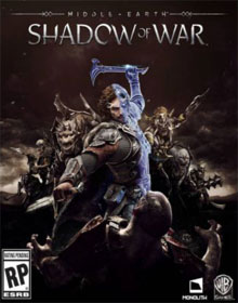 Middle-earth Shadow of War free download