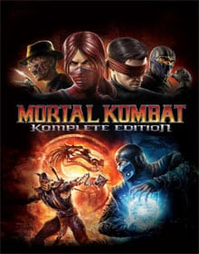Mortal Kombat free download
