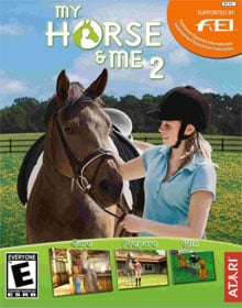 My Horse and Me 2 free download