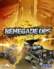 Renegade Ops free download