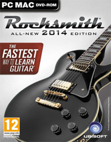 Rocksmith 2014 free download