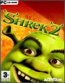 Shrek 2 The Game free download