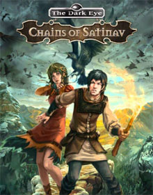 The Dark Eye Chains of Satinav free download