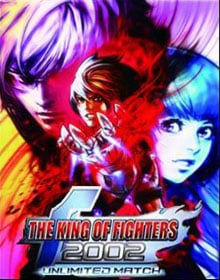 The King Of Fighters 2002 Unlimited Match Download Pcc Games Com