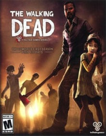 The Walking Dead Season One free download