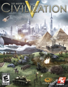 Sid Meier's Civilization V free download