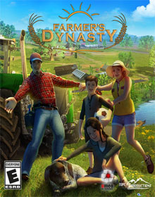 Farmer's Dynasty free download