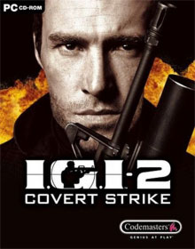 IGI 2 Covert Strike free download